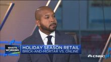 What's working in retail: Dollar stores