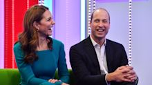 Prince William takes on cyberbullying, accuses tech companies of not protecting children