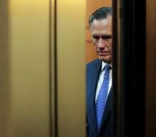 Politically explosive Senate investigations run through a very reluctant Mitt Romney
