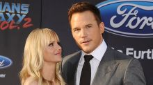 Anna Faris On Chris Pratt Split: 'Life Is Too Short' to Be with Someone Who 'Doesn't Have Your Back'