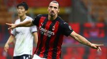 """Milan, Ibrahimovic : """"Je suis comme Benjamin Button, j'ai marqué deux buts, si j'avais 20 ans, j'en aurais mis quatre !"""""""