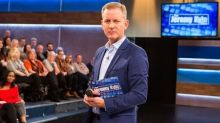 'Jeremy Kyle Show' axed by ITV following guest 'suicide'