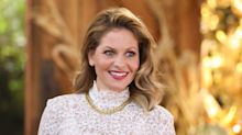 As streamers offer holiday movies, 'no one does it like Hallmark,' says Candace Cameron Bure