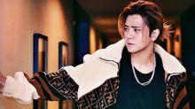 Show Luo announces departure from fashion brand STAGE