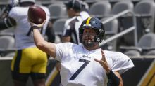 NFL betting snapshot: Steelers trusting that Ben Roethlisberger has another good season left