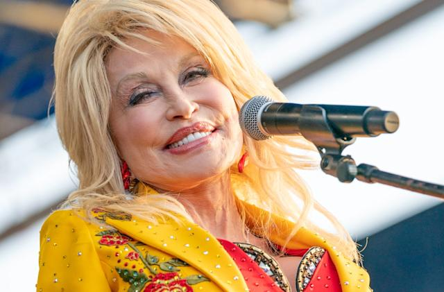 Netflix's 'Heartstrings' trailer reimagines Dolly Parton songs as dramas