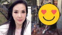 嫩照曝光!丁國琳27歲美顏直逼韓星 網友心動求愛