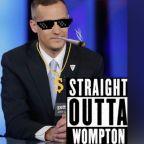 Corey Lewandowski's 'Womp Womp' Co-Opted by 4Chan, Daily Stormer, Reddit