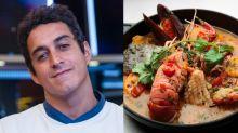 Após 'Masterchef', Dário vence reality da Globo só fazendo camarão