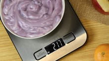 Practicing portion control? Amazon's #1 best-selling digital kitchen scale is nearly 48 percent off — only $10