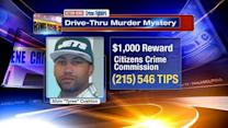 Video released, reward offered in Camden drive-thru murder