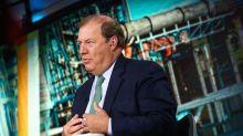 Marathon Petroleum Board, Investors Are Said to Discuss CEO