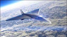 Virgin Galactic will neues Überschall-Passagierflugzeug entwickeln