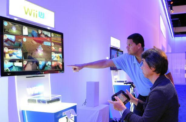 Miyamoto takes on tower defense in Project Guard