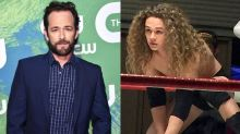 Luke Perry's Teenage Son Could Definitely Take Down Dylan McKay