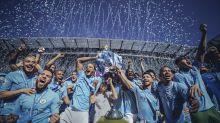 Manchester City: Hoppla, die greifen ja doch durch