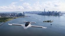 Air taxi startup Lilium eyes NYC as aviation scrutiny tightens