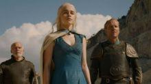 Emilia Clarke se despide de Khaleesi con un emotivo texto en Instagram