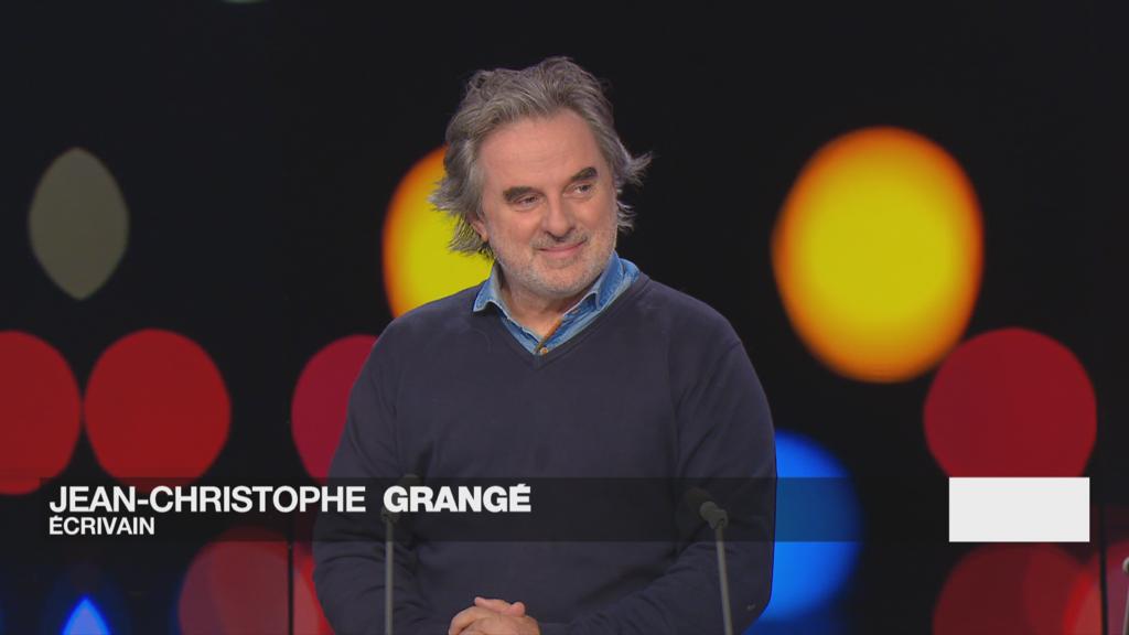 """Avec """"Les Promises"""", Jean-Christophe Grangé propose un récit historique et plein de suspense"""