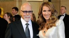 Celine Dion Posts Sweet Tribute to Late Husband René Angélil 3 Years After His Death