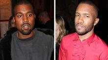 Kanye West threatens to boycott the Grammy Awards following Frank Ocean snub