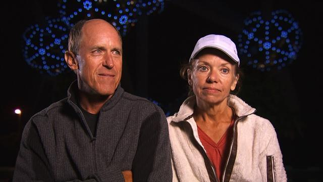 The Amazing Race - Bill & Cathi's One Regret