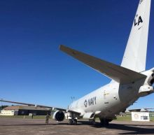 ARA San Juan: Object detected by US Navy plane near area where Argentinian submarine went missing 'not the lost sub'