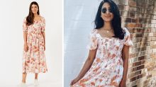 $28 Kmart dress gets rave reviews ahead of summer
