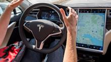 German carmakers may top Tesla on autonomy