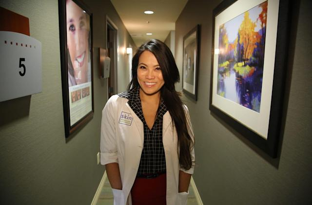 Dr. Pimple Popper parlays her gross Instagram videos into a TV deal