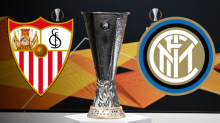 Sevilla vs Inter Milan preview: Europa League Final prediction, team news, TV, time, live stream, h2h, odds