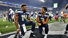 Russell Wilson is as efficient as they come, but Seahawks aren't in same league as NFL's top offenses