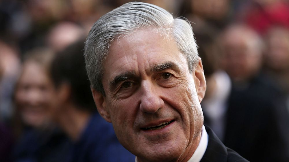 Sports world skeptical of Robert Mueller's appointment to lead Trump/Russia investigation