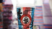 Pacific Coffee 26歲啦!大玩本土懷舊Crossover