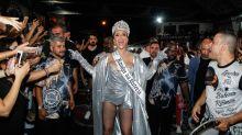 Carnaval 2019: veja as famosas que vão desfilar em escolas de samba