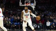 NBA DFS Picks: Building Blocks for Saturday, June 12th | Paul George