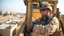 Rockets target US interests despite arrests: Iraq military