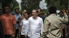 Presidente do Panamá promove reforma constitucional para combater corrupção