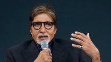 Bollywood Superstar Amitabh Bachchan Tests Positive for Coronavirus