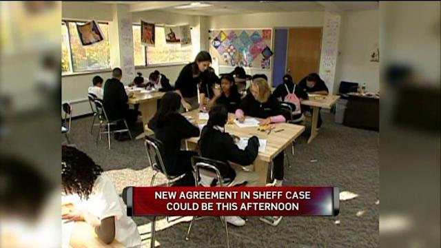 New Agreement On School Desegregation Standards Could Be Reached In Connecticut