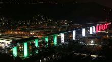 Ponte Morandi, parenti vittime: inaugurazione sia sobria