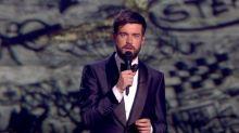 Jack Whitehall Pays Tribute To Caroline Flack During Brit Awards Opener
