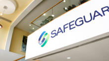Safeguard Scientifics made $57 million from Mastercard's latest acquisition