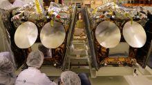Satelliten-Firma OneWeb stellt US-Insolvenzantrag
