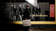 British retailers count cost of brutal Christmas trading