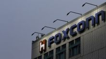 Wisconsin bill giving $3 billion incentives to Foxconn advances