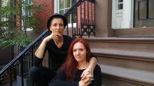 Ce couple de lesbiennes va se marier dans tous les pays qui autorisent les unions homosexuelles