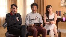 The 'Man Seeking Woman' Cast Reads 'Men Seeking Women' Craigslist Ads For Us