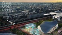 Flying taxis could take off in Paris in time for 2024 Olympics