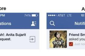 Facebook's game notifications are getting more detailed, slightly less annoying